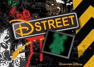 D-Street!