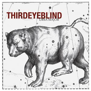 Ursa Major Album Cover - Third Eye Blind