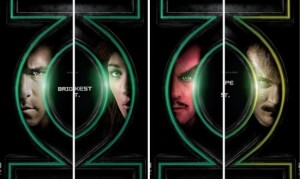 Green Lantern Movie Posters