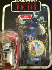 Star Wars The Vintage Collection R2-D2