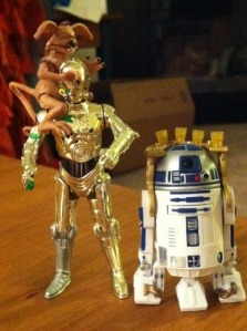 ROTJ C-3PO and R2-D2