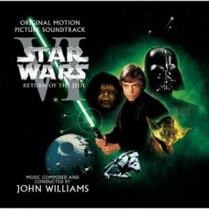 Return of the Jedi OST