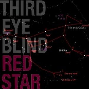 Third Eye Blind Red Star