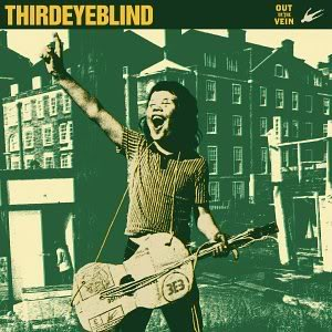Third Eye Blind Out of the Vein Cover