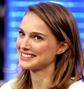 Natalie Portman Jane Foster Thor Movie