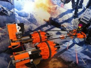 LEGO 7962 Sebulba's Podracer