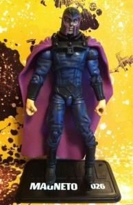 Ultimate Magneto Marvel Universe Wave 16
