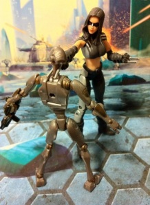 X-23 Marvel Universe Wave 16 Action Figure