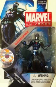 Darkhawk Marvel Universe Wave 15 Action Figure
