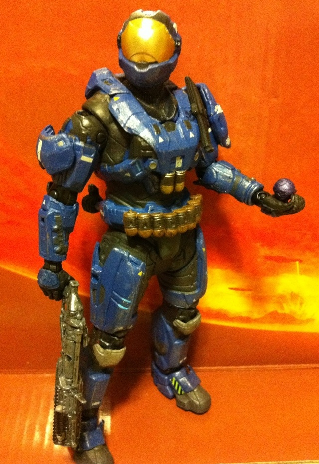 Spartan Toys 68