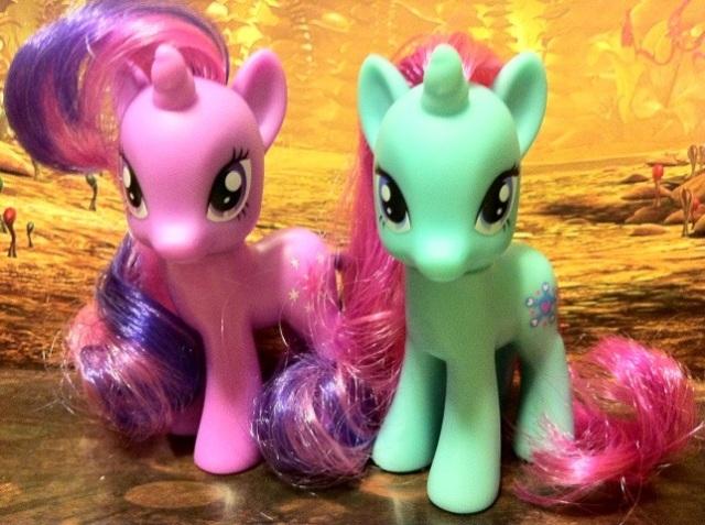 Snowcatcher My Little Pony Friendship is Magic Wave 4