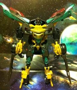 Darksteel Transformers 3 Dark of the Moon Deluxe