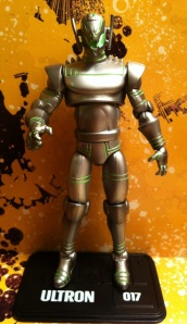 Marvel Universe Ultron Action Figure Wave 15