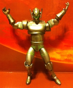 Marvel Universe Ultron Wave 15