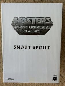 Masters of the Universe Snout Spout Box
