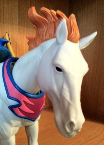 Spirit (Adora's Horse) Masters of the Universe Classics