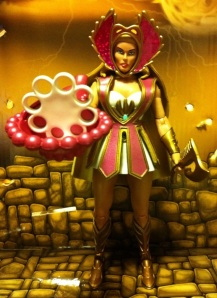 Bubble Power She-Ra 2.0 Masters of the Universe Classics Action Figure