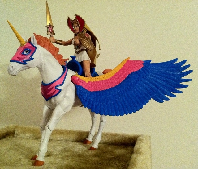 How To Figure Out Sales Tax >> TOY REVIEW: Bubble Power She-Ra Masters of the Universe ...