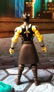 Clone Wars Savage Opress Shirtless Action Figure