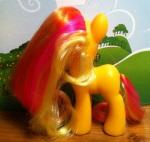 Honey buzz My Little Pony Toy