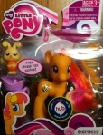 Buy Honeybuzz My Little Pony Friendship is Magic Toy at Stores