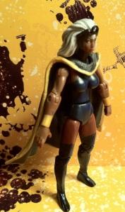 Marvel Universe 2012 Storm Action Figure Wave 17