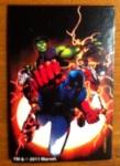 Marvel Universe 2012 Young Avengers Patriot Action Figure Wave 17 Collectible Comic Shot