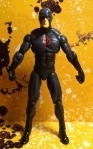 Shadowland Daredevil Marvel Universe 2012 Wave 17 Action Figure