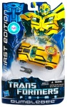 Transformers Prime Bumblebee Packaged