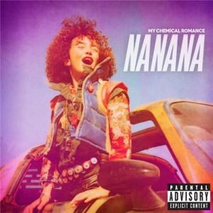 My Chemical Romance Na Na Na Single Cover